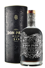 Don Papa 10 year old rum image