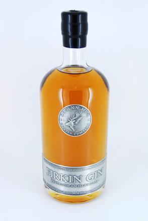Firkin Gin Islay Rested image