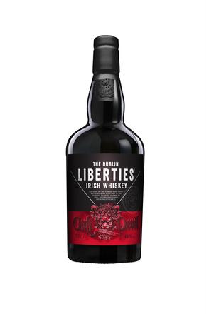 The Dublin Liberties Oak Devil image