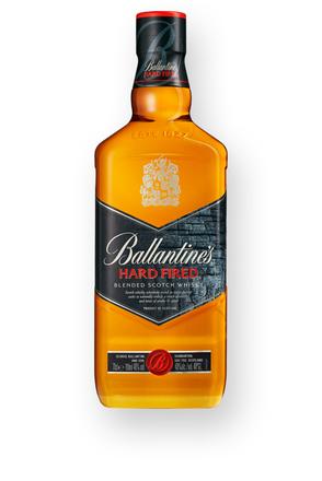 Ballantine's Hard Fired image