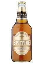 Shepherd Neame Spitfire Gold Ale image