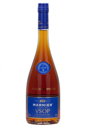 Marnier VSOP Cognac