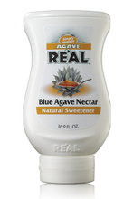 Re'al Blue Agave Nectar image
