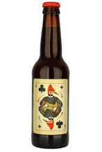 Wild Card Jack of Clubs