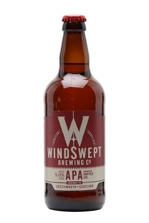Windswept APA image