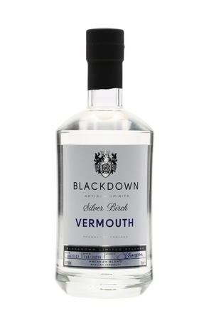Blackdown Silver Birch Vermouth