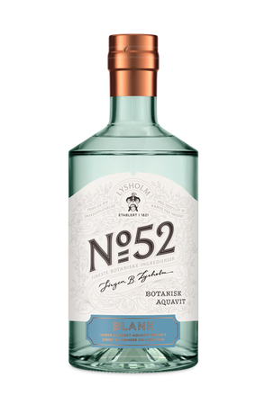 Lysholm No.52 Aquavit image