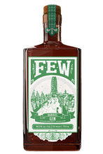 FEW Barrel Aged Cask Strength Gin image
