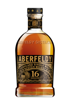 Aberfeldy 16 Year Old image