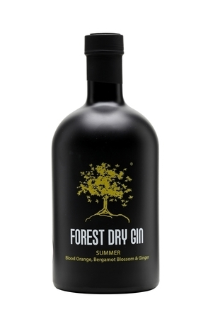 Forest Dry Gin Summer image