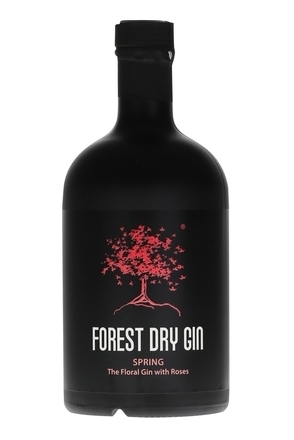 Forest Dry Gin Spring image