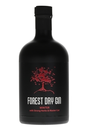 Forest Dry Gin Winter image