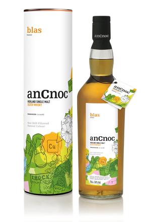 anCnoc Blas image