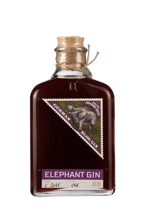 Elephant Sloe Gin image
