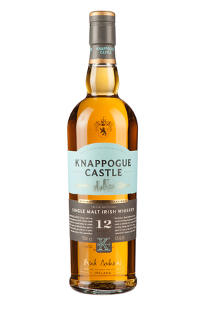 Knappogue Castle 12 Year Old image