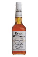 Evan Williams Bottled-In-Bond image