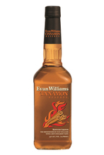 Evan Williams Cinnamon image