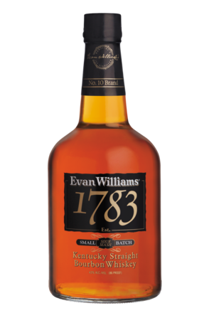 Evan Williams 1783 Small Batch