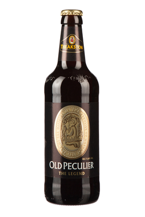 Theakston Old Peculier image