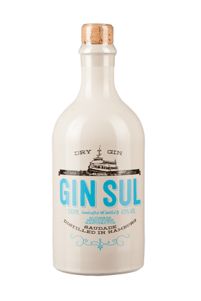 Gin Sul Dry Gin image