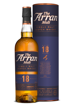 The Arran 18 Year Old