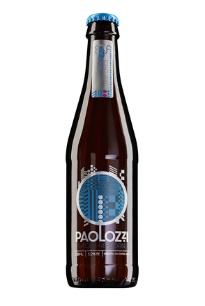Paolozzi Lager