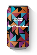 Evil Twin Hipster Ale image
