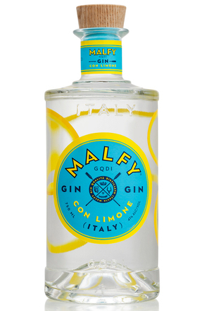 Malfy Con Limone Gin image