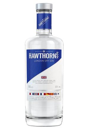 Hawthorn's Gin (37.5%)  image