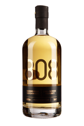 8o8 Whisky image