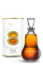 Golden Eight Pear Liqueur image