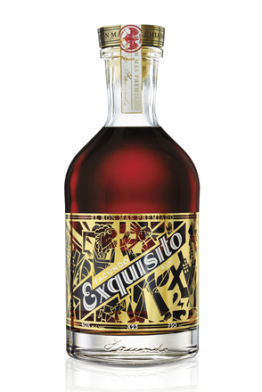 Facundo Exquisito Rum image