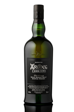 Ardbeg Dark Cove image