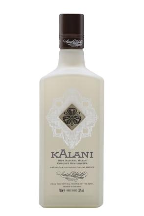 Kalani Coconut Rum Liqueur image