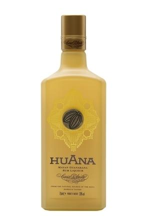 Huana Guanabana Liqueur image