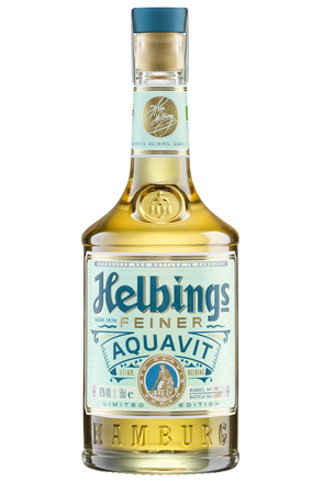 Helbings Aquavit image