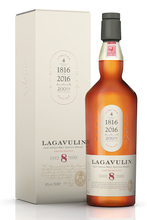 Lagavulin 8 Year Old 200th Anniversary Bottling