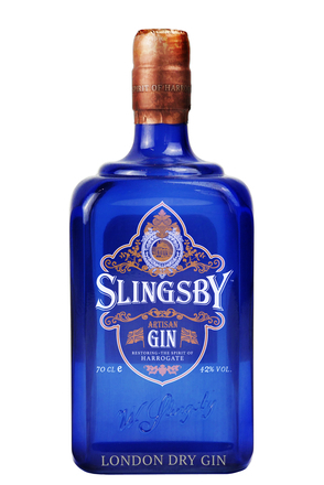 Slingsby London Dry Gin image