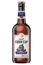Pimm's Summer Fruits image