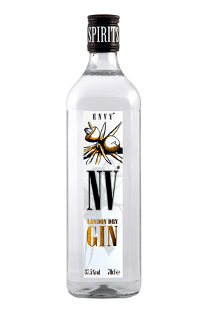 Envy & NV London Dry Gin image