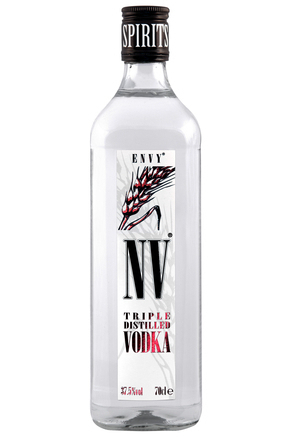 Envy & NV Vodka