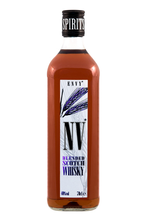 Envy & NV Scotch Whisky