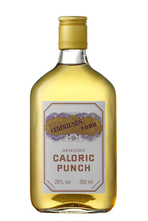 Cederlunds Torr Caloric Punch image