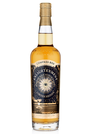 Compass Box Enlightenment image