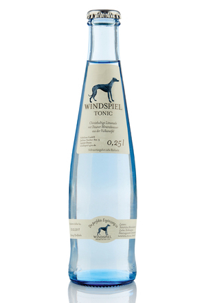 Windspiel Tonic Water