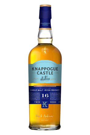 Knappogue Castle 16 Year Old Twin Wood image