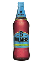 Bulmers No.24 Cider Wild Blueberry & Lime