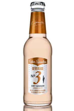 Peter Spanton Beverage No.3 Dry Ginger image
