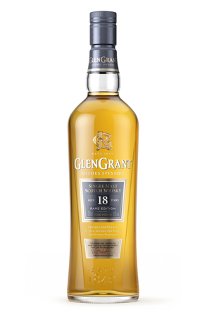 Glen Grant 18 Year Old image