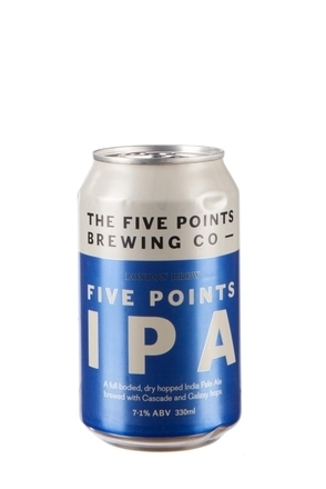 Five Points IPA image